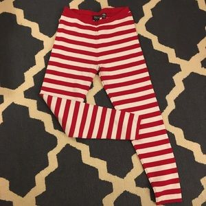 Candy Stripe Sweater Legomrrt